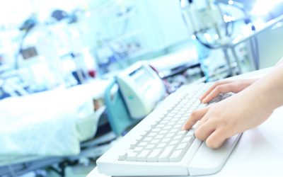 The Key to Controlling HAIs: Focus on the Environment and New Technologies