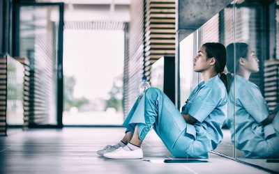 Reducing Sick Time for Nursing Staff in Hospitals
