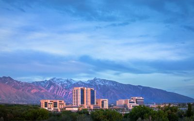 Intermountain Health: A leader in embracing new technology and patient safety