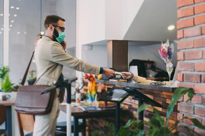 How Technology Can Help Hospitality's Recovery