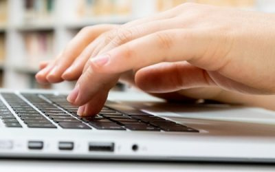 Studies Say Keyboards Can Be Full of Bacteria, but How Can We Keep Them Clean? Vioguard Explains