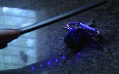 What to know before buying UV light products to disinfect your phone, other items