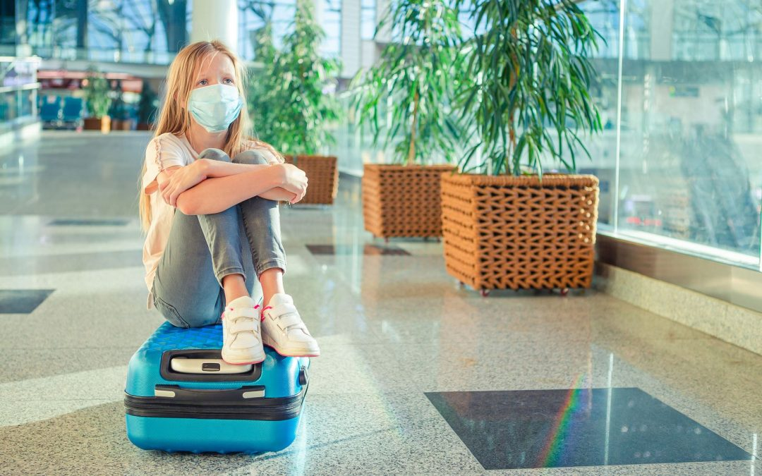 New Survey Highlights Consumers Continued Concerns Over How Travel Companies Sanitize